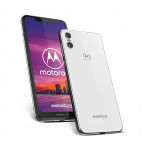 Смартфон Motorola One 64GB White