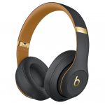 Наушники Beats Studio 3 Wireless - Midnight Black