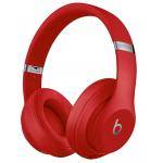 Наушники Beats Studio 3 Wireless - Red