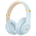 Наушники Beats Studio 3 Wireless - Crystal Blue