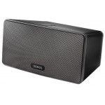 Портативная колонка Sonos Play 3: Black