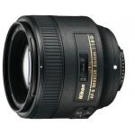 Обьектив Nikon 85mm f/1.8G AF-S Nikkor