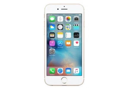 Смартфон Apple iPhone 6S Plus 128GB - Gold