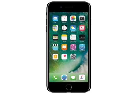 Смартфон Apple iPhone 7 Plus 256GB - Jet Black
