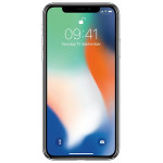 Смартфон Apple iPhone X 64GB - Silver