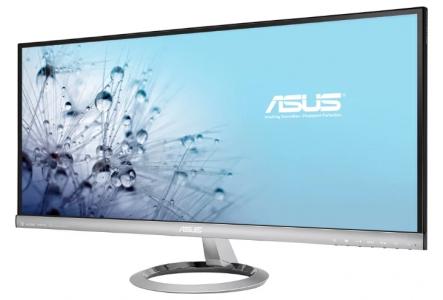 "Монитор ASUS MX299Q 29"" Designo Series"