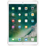 Apple iPad Pro 10.5 256GB Wi-Fi - Rose Gold