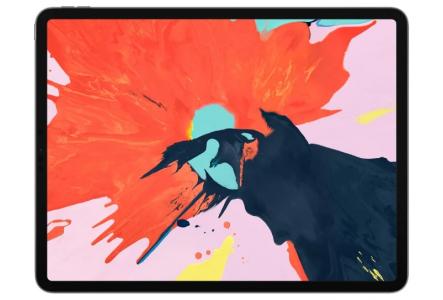 Планшет Apple iPad Pro 12.9 (2018) 512Gb Wi-Fi + Cellular - Space Gray