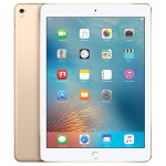 Планшет Apple iPad Pro 9.7 256Gb Wi-Fi + Cellular - Rose Gold