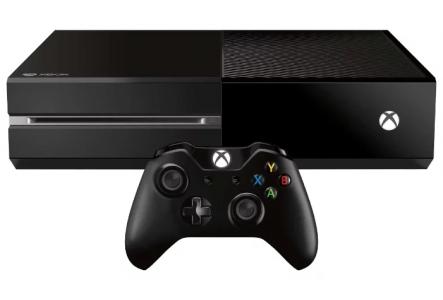 Игровая приставка Microsoft Xbox One 1 ТБ