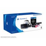 Очки виртуальной реальности Sony Playstation VR (CUH-ZVR1) - Skyrim VR Bundle