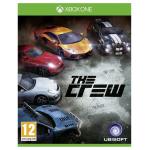 Игра The Crew для XBox One
