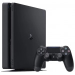 Sony PlayStation 4 Slim 1TB Jet Black