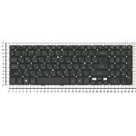 Клавиатура для ноутбука Acer Aspire V5-531 (KBAR_Aspire_V5-531)