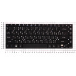 Клавиатура для ноутбука Acer Aspire 3830T (KBAR_Aspire_3830T)