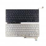 Клавиатура для ноутбука Apple Macbook Air 15 (KBAP_A1286) большой Enter