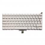 Клавиатура для ноутбука Apple Macbook A1181 (KBAP_A1181) без рамки
