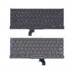 Клавиатура для ноутбука Apple Macbook Air A1502 (KBAP_A1502) большой Enter