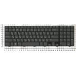 Клавиатура для ноутбука Dell Inspiron 3721  (KBDL_3721)
