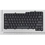Клавиатура для ноутбука Dell Inspiron 1501  (KBDL_1501)