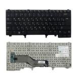 Клавиатура для ноутбука Dell Latitude E6420  (KBDL_E6420)