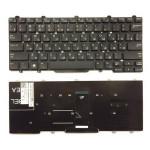 Клавиатура для ноутбука Dell Latitude 3340  (KBDL_3340)