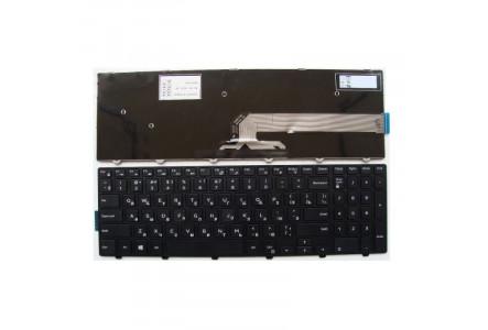 Клавиатура для ноутбука Dell P51F (KBDL_Inspiron_15)