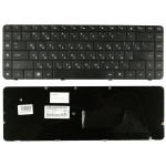 Клавиатура для ноутбука HP CQ62 (KBHP_CQ62)