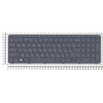 Клавиатура для ноутбука HP Pavilion 15 (KBHP_Pavilion15)