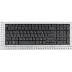 Клавиатура для ноутбука HP Probook 4710 (KBHP_4710)