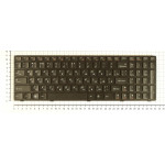 Клавиатура для ноутбука Lenovo IdeaPad Y570 (KBLV_Y570)