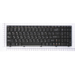 Клавиатура для ноутбука Lenovo IdeaPad G560 (KBLV_G560)
