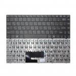 Клавиатура для ноутбука MSI X370 (KBMS_X370)