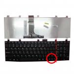 Клавиатура для ноутбука MSI CX600 (KBMS_CX600)