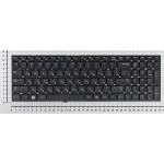 Клавиатура для ноутбука Samsung RC530 (KBSG_RC530)