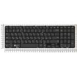 Клавиатура для ноутбука Samsung NP350E7C (KBSG_NP350E7C)