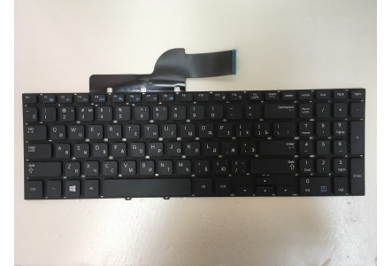 Клавиатура для ноутбука Samsung PK130RU1B02 (KBSG_NP300V5A-S0BRU)