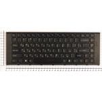 Клавиатура для ноутбука Sony VPC-EA (KBSN_VPC-EA)