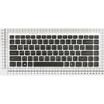 Клавиатура для ноутбука Sony Vaio VGN-FW (KBSN_VGN-FW)