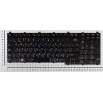 Клавиатура для ноутбука Toshiba Satellite L500 (KBTB_L500)