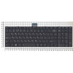 Клавиатура для ноутбука Toshiba Satellite C55 (KBTB_C55)