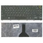 Клавиатура для ноутбука Toshiba Satellite R840 (KBTB_R840)