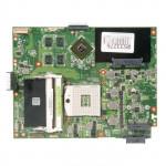 60-N0KMB1000-B04 материнская плата Asus K52JC GT310 для ASUS P52JC [60-N0KMB1000-B04] (с разбора)