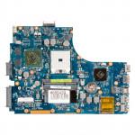 216-0809000 материнская плата для ноутбука Asus A55DE, A55DR, K55DE, K55DR Main board Rev:2.0, AMD A6,A8,A10 4000series, 216-0809000 Radeon HD7470M 1Gb (с разбора)