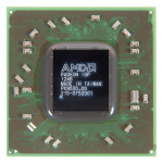 215-0752001 северный мост AMD RS880, новый