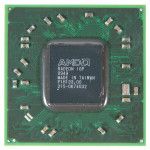 215-0674032 северный мост AMD RS781, RB