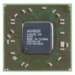 215-0674034 северный мост AMD RX781, RB