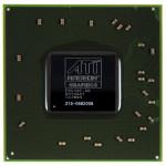 215-0682008 видеочип AMD ATI M64S, новый