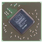 215-0719094 видеочип AMD, новый