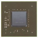 G84-750-A2 видеочип nVidia GeForce 8700M GT, RB
